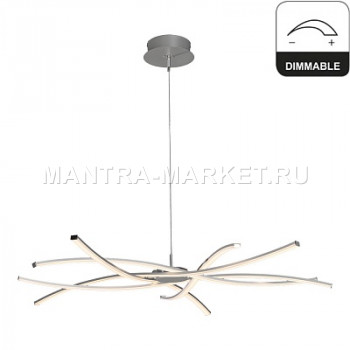 Люстра MANTRA AIRE LED 5910