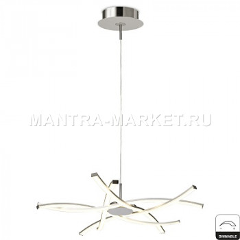 Люстра MANTRA AIRE LED 5912